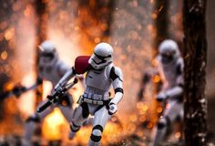 Hasbro Asked For Star Wars Toy Pictures and Got Some Awesome Results