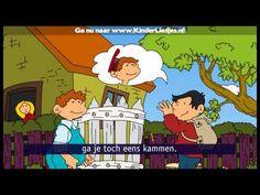 Kinderliedjes van vroeger - Piet de smeerpoets