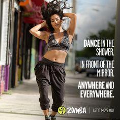 Get 10% OFF your next ZUMBA gear purchase using my Zumba Affiliate Code: LASHMICH23 at lashaunamd.zumba.com. Enjoy!