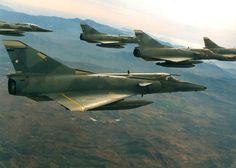 Mirage 50 Pantera (Francia)