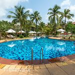 Caravela Beach Resort (Goa/Varca) - Hotel Reviews, Photos, Rate Comparison - TripAdvisor