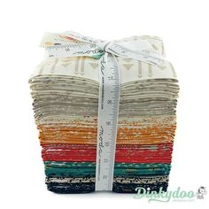 Moda Valley Fat Quarter Bundle cotton premium quilting fabric Includes 32 fat quarters x in size (Pre-cut fabric sizes here) Precision cut and bundled by the manufacturer May include duplicate prints Fat Quarters, Quilting, Fabric, Prints, Scrappy Quilts, Tejido, Tela, Cloths, Fabrics
