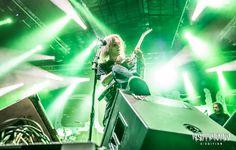 Children of Bodom - Live at Resurrection Fest 2015 (Viveiro, Spain) [Ful...