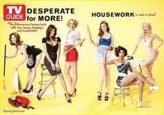 desperate house wives!