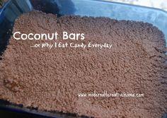 FCLO bars