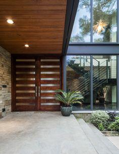 Modern Double Entry Front Doors Google Search Pinterest Doorodern