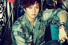 BtoB Changsub - Press Play  Cool >w< ♥ ♥ ♥ ♥ ♥