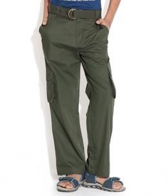 ShopperTree Military Green Cargo Pant For Kids, http://www.snapdeal.com/product/shoppertree-military-green-cargo-pant/1724800364