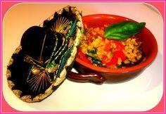 No gluten! Yes vegan!: Riso alla messicana