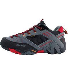 MatchLife Herren Multisport Breath Outdoor Sport Schuhe Style8 Schwarz EU43/CH44 - http://on-line-kaufen.de/matchlife/eu43-ch44-matchlife-herren-camouflage-sports-37
