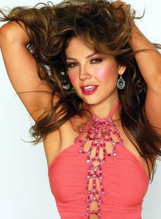 Telemundo stars nude pics consider, that