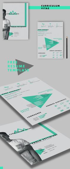 Spruce up that Resume! Here are 26 absolutely **FREE** Resume - absolutely free resume templates
