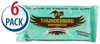 Thunderbird Energetica Energy Bar Cashew Fig Carrot  1 Bar Each  Pack of 6 -- Details can be found by clicking on the image.