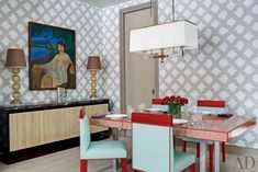 Contemporary dining room custom made furniture by Gabhan O\'Keeffe in Moscow, Russia House Design, Dining Room Design, Modern Dining Room, Dining Room Contemporary, Sideboard Designs, Contemporary Dining Room, Dining Room Sideboard, Russian Decor, Home Decor