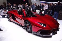 Image: Lamborghini Aventador J live photos, size: 1024 x 684, type: gif, posted on: March 6, 2012, 1:35 am - MotorAuthority