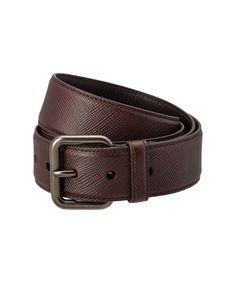 studded leather belt - Multicolour Prada 2hnI6
