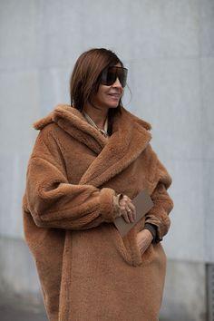 Street Style Fall 2013: Milan Fashion Week