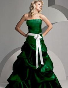 Google Image Result for http://4.bp.blogspot.com/-MXDbtYdLDpk/T1d4chUzx7I/AAAAAAAABw0/sW_mKPcYUew/s1600/Green%2BAmerican%2BWedding%2BDress%2BCollection.jpg