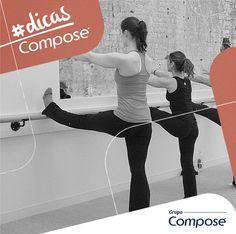 Parece uma aula de balé como outra qualquer, mas eles ao invés de dançar, eles malham. Quer saber mais? leia em http://www.compose.com.br/post-comportamento.php?id=79