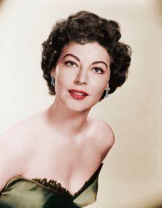 Ava Gardner Pictures and Photos | Getty Images