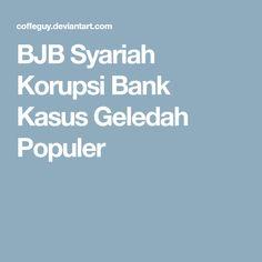 BJB Syariah Korupsi Bank Kasus Geledah Populer