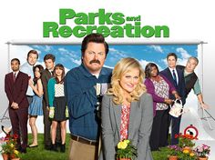 Which Character From Parks and Recreation Are You?