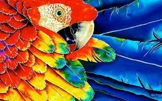 pinturas modernas famosas de animales