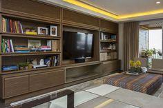 Apartamento WST - Triplex Arquitetura