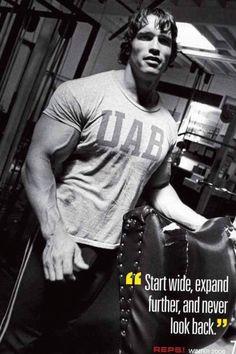 Arnold Schwarzenegger pic