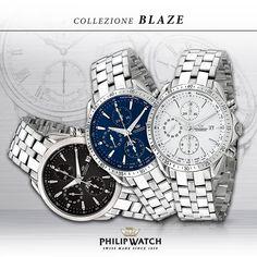 Moderni ed eleganti questi orologi maschili della collezione Blaze sono perfetti per ogni occasione. #ParrottaGioielli #beloved #Siderno