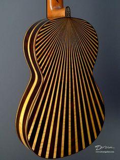 Boaz Baroque Guitar