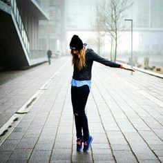 www.fashionmanifest.dk in ECCO MIND