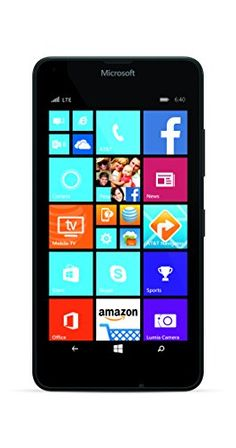 Nokia Lumia 640 (AT
