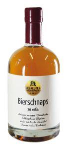 Bierschnaps 30 vol% 0,5 l