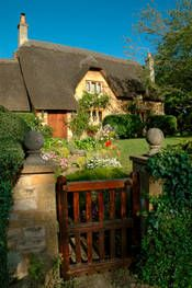 Classic English Country Cottage on Sheep Street, Chipping Campden