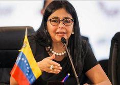 December 24, 2017 - Fort Russ News - Paul Antonopoulos         CARACAS, Venezuela - Venezuela's National Constituent Assembly President Del...