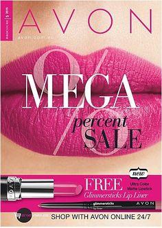 Avon Brochure c#5 - 2015  https://shop.avon.com.au/store/favourites