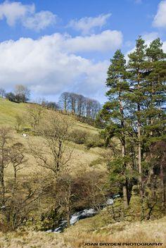 River Rawthey, Rawthey Bridge, Sedbergh, Cumbria in the Yorkshire Dales