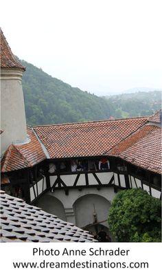 Bran Castle Romania Bran Castle Romania, Gazebo, Pergola, Dracula Castle, Outdoor Structures, Kiosk, Pavilion, Outdoor Pergola, Cabana