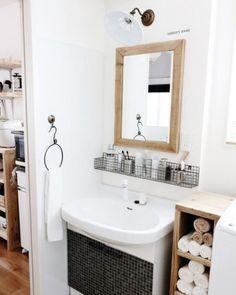 おしゃれな洗面室の実例20選!こだわりの「歯ブラシ」収納&歯ブラシスタンドをご紹介☆ - Yahoo! BEAUTY
