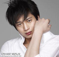 向井理 Leslie Kee, Japanese Men, Best Actor, Beautiful Boys, I Am Awesome, Actors, Guys, Celebrities, Face