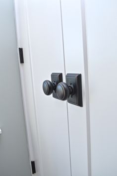 Schlage F170-PLY-ADD Single Dummy Plymouth Door Knob with Decorative ...