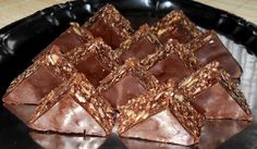 Toblerone The Effective Pictures We Offer You About Macedonian food breads A quality picture can tel Toblerone Cake, Macedonian Food, Fig Cake, Biscuits, Kolaci I Torte, Ice Cream Candy, Bulgarian Recipes, Cheese Pies, Czech Recipes