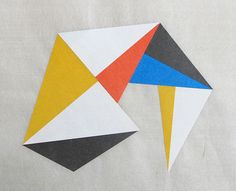 A new collage by Sarah Bridgland, via Flickr