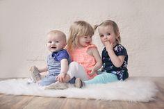 Jennalane Photography Studio  http://jennalanephoto.com #childphotography #babies #infants #siblings #cousins