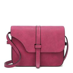 Women s Vintage Style Colorful Leather Bag without Pattern 9aaaf8d9441cf