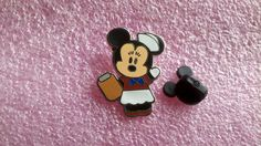 pin broche disney DCL - Mini Pin Boxed Set - Cutie Minnie Seulement