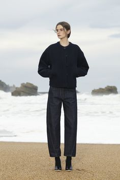 CHRISTOPHE LEMAIRE 2015 PRE FALL COLLECTION 011