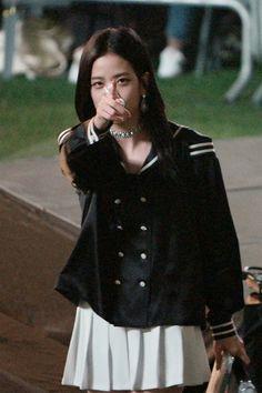 BLACKPINK Kim Jisoo 블랙핑크 지수