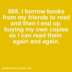 Totally what happened with me and Sookie Stackhouse Series :)